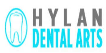 Hylan Dental Arts logo