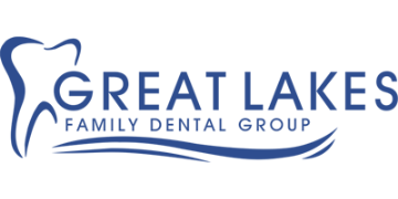 Great Lakes Family Dental Group logo