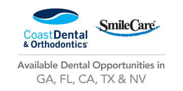 Coast Dental logo