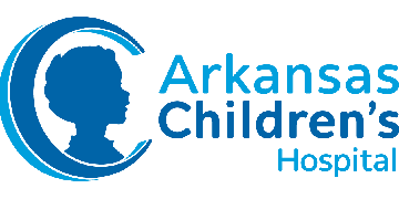 Arkansas Children's Hospital logo