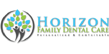 Horizon Family Dental Care logo