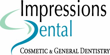 Impressions Dental Center logo