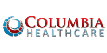 Go to Columbia Healthcare profile