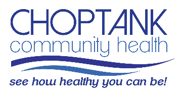 Choptank Community Health System logo