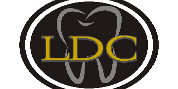 Lake Dental Clinic logo