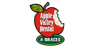 Apple Valley Dental & Braces logo