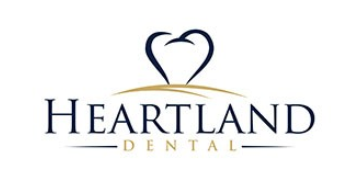 Heartland Dental IL logo