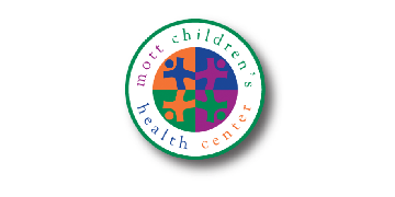 Mott Children's Health Center logo