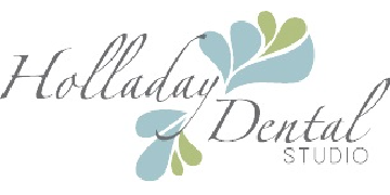 Holladay Dental Studio logo