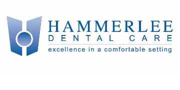 Hammerlee Dental Care logo
