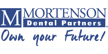 Mortenson Dental Partners logo