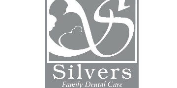 Silvers Family Dental Care logo