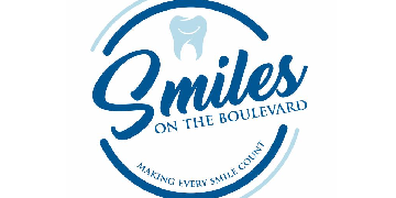 Smiles on the Boulevard logo