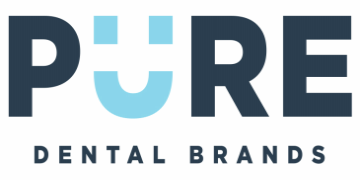 Pure Dental Brands logo