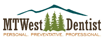 MT West Dentist logo