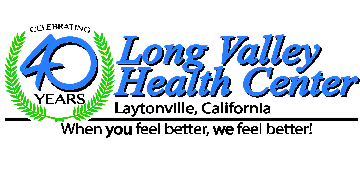 Long Valley Health Center logo