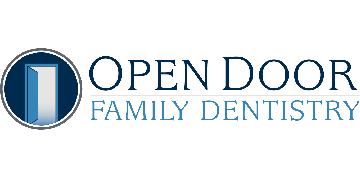 Open Door Dental logo
