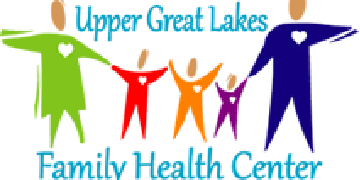 Upper Great Lakes Health Center logo