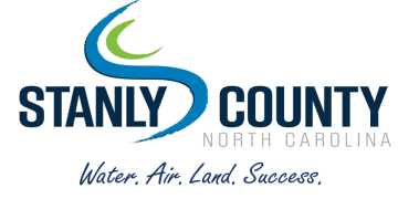 Stanly County, NC logo
