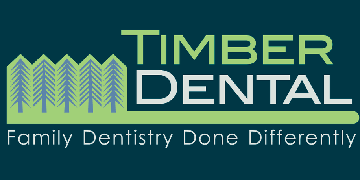 Timber Dental logo
