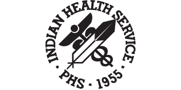 Indian Health Service logo