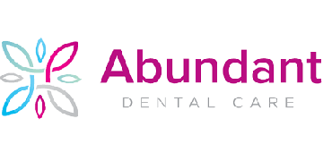Abundant Dental Care logo