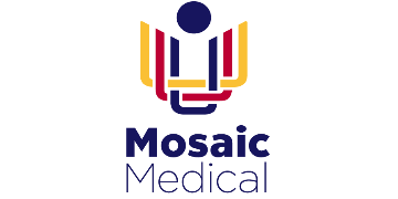 Mosaic Medical logo