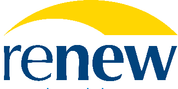 Renew Anchored Dentures logo