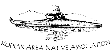 Kodiak Area Native Association logo