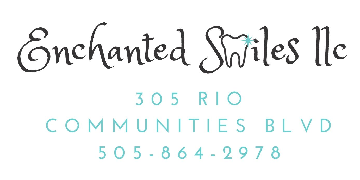 Enchanted Smiles LLC logo