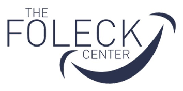 The Foleck Center logo