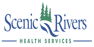 Scenic Rivers Health Services logo
