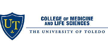 The University of Toledo College of Medicine & Life Sciences - Department of Dentistry logo