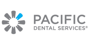 Pacific Dental Services (PD) logo