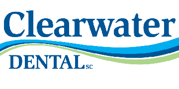 Clearwater Dental logo