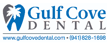 Gulf Cove Dental logo